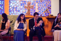 Baby Dedication 2014
